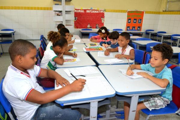 Escola Municipal Alencar Cardoso promove curso de inverno no período de férias