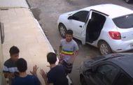 Polícia Civil divulga vídeo de assalto ocorrido no Salgado Filho; assista