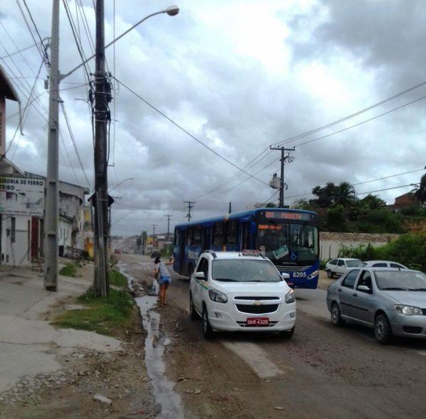Quem mora em Socorro e trabalha em Aracaju sofre para voltar para casa