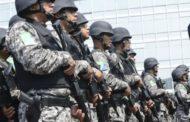Força Nacional prende trio após roubo no Centro de Aracaju