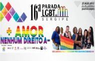 16ª Parada vai marcar luta pelos direitos LGBT