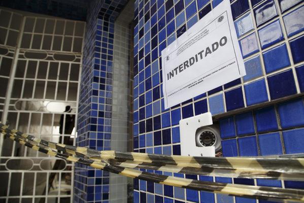 Vigilância Sanitária interdita fábrica de gelo em Aracaju