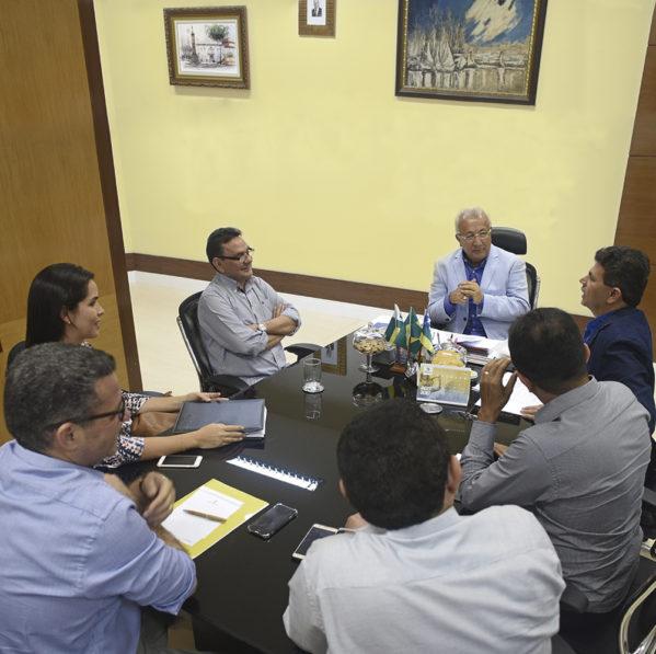 SSP irá capacitar Guarda Municipal de Itabaiana