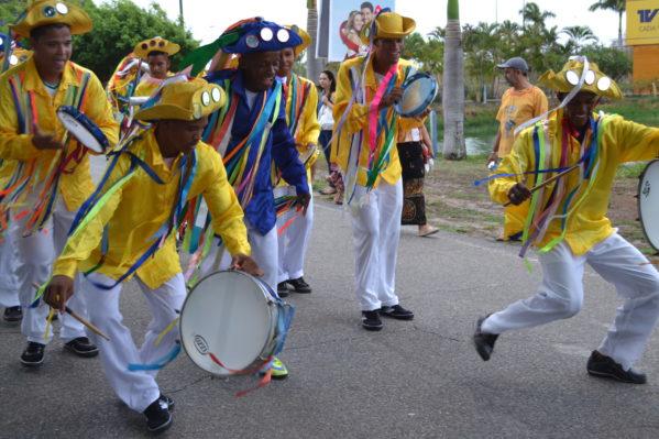 Centro de Aracaju receberá cortejos de brincantes