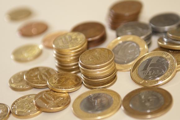 Banco Central lança campanha para incentivar circulação de moedas