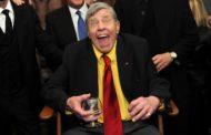 Morre aos 91 anos o ator e comediante Jerry Lewis