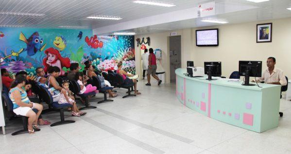 Pediatria do Huse será transferida para virar um Hospital Infantil