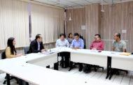 Governo muda projeto que reformula carreira de Guarda Prisional após intermediação de Gilmar Carvalho