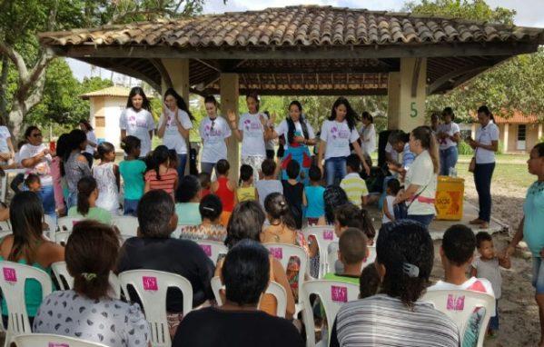 Unicef: investimentos na saúde das crianças mais pobres salvam o dobro de vidas