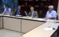 Fórum de Combate à Corrupção apresenta lista de problemas na oncologia do HUSE