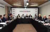 Governador sugere mobilização para cobrar apoio do governo federal na área de segurança