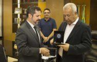 Superintendente da Abin em Sergipe elogia trabalho de interação entre os órgãos de segurança