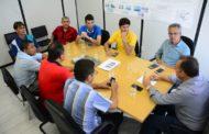 Prefeito e vereadores cobram melhorias nas rodovias estaduais no município de São Cristóvão