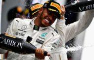 Hamilton faz corrida perfeita e assume liderança da F-1