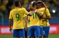 Seleção brasileira derrota o Equador e garante 'título' das Eliminatórias
