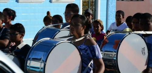 Desfile cívico em São Cristóvão é adiado devido à previsão de chuva