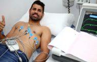 Diego Costa retorna ao Atlético de Madrid: