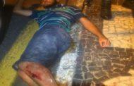 Homem é preso após assaltar uma policial e atirar contra o amigo também policial em Aracaju
