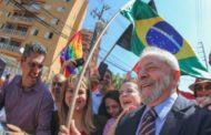 Lula lidera cenários para 2018 mesmo após condenação, diz Datafolha