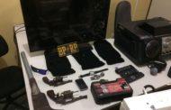 Dois suspeitos de roubo morrem em troca de tiros com a polícia em São Cristóvão