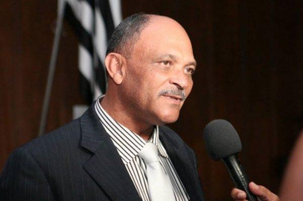 Prefeito de Arauá, José Ranulfo dos Santos (PSB)