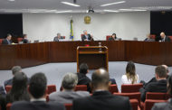 Primeira Turma do Supremo Tribunal Federal determina afastamento do senador Aécio Neves do cargo
