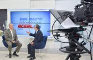 Eduardo Amorim lamenta atual situação do País