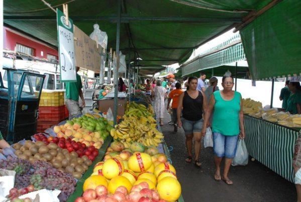 Cesta básica em Aracaju está 4,55% mais barata, aponta Dieese