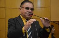 Gilmar Carvalho cobra política de segurança pública por parte do Governo do Estado