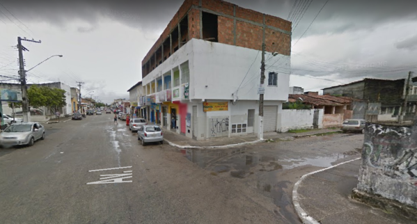 Duas pessoas são baleadas no Conjunto João Alves, em Socorro