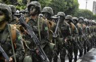 Em Aracaju, Forças Armadas abre o desfile em comemoração aos 195 anos de Independência do Brasil