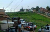 Polícia Civil deflagra operação em São Cristóvão