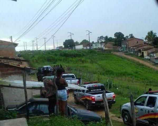 Polícia realiza operação para prender suspeitos de homicídios e tentativas de homicídios