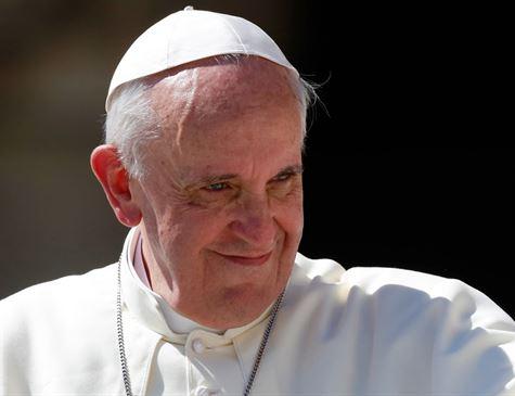 Papa anuncia fim da possibilidade de recurso para padres que cometem abusos
