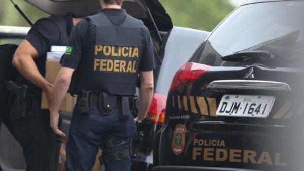 Polícia Federal investiga fraudes em 14 concursos públicos