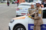 Prefeitura de São Cristóvão participa da Semana Nacional de Trânsito