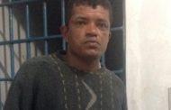 Polícia Civil prende homem que matou a ex-companheira a golpes de faca
