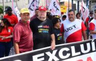 Grito dos Excluídos: João Daniel destaca importância dos sergipanos nas ruas na luta por direitos e democracia