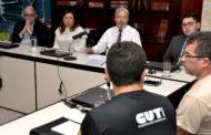 TCE define criação de grupo de trabalho para solucionar déficit da Previdência