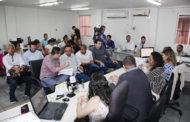 Prefeitura de Aracaju realiza abertura de propostas da licitação do lixo