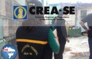 CREA/SE anula concurso público e não pode nomear aprovados