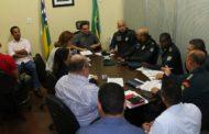 São Cristóvão passa a contar com o reforço da Força Nacional de Segurança Pública