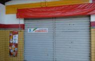 Adema interdita posto de combustível em situação irregular no interior de Sergipe