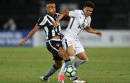 Botafogo vence o Corinthians e chega a 47 pontos; veja a classificação