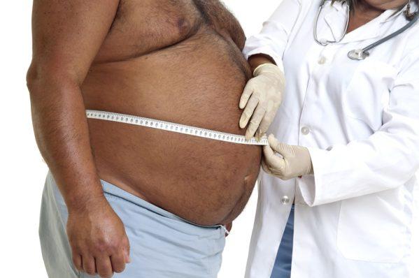 Data é lembrada nesta quarta-feira (11). Em dez anos a obesidade cresceu 60% no Brasil, segundo pesquisa do Ministério da Saúde