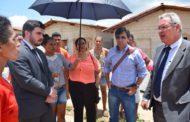Defensoria Pública estuda possibilidade de entrar com ACP contra Prefeitura de Malhador