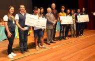 Governo realiza cerimônia de encerramento e premiação da X Olimpíada Ambiental
