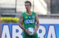 Ex-jogador do Vasco e Fluminense é preso suspeito de agredir policial militar