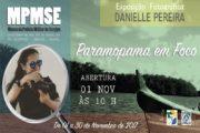 Museu da Polícia Militar realiza exposição fotográfica em São Cristóvão