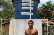 Povoado Camboatá ganha sistema de abastecimento de Água